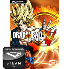 Dragon Ball Xenoverse PC Clé steam