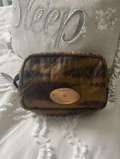 mulberry make up bag