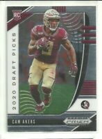 2020 Prizm Draft Picks Cam Akers Florida St Seminoles RC