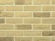 Handform-Verblender WDF BH011 hellbeige Klinker Vormauersteine