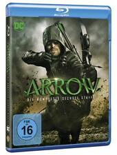 Arrow - Staffel 6 [Blu-ray] *NEU* DEUTSCH Die komplette Season Series 6