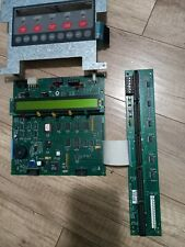 Fire Alarm Control Panel Simplex 4005 Main Board Power Distributiondisplay