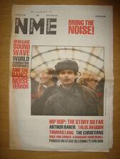 NME 1988 JAN 9 RENEGADE SOUND WAVE POGUES TALULAH GOSH