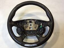 13 14 FORD FOCUS ST STEERING WHEEL WITH PHONE CRUISE CONTROL SWITCH OEM J