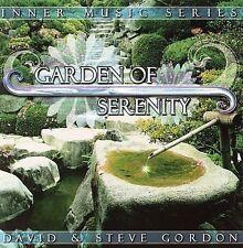 Garden of Serenity by David & Steve Gordon (CD, Jan-1982, Independent)