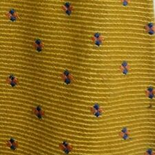 Gold Cashmere ANDREW'S Tie