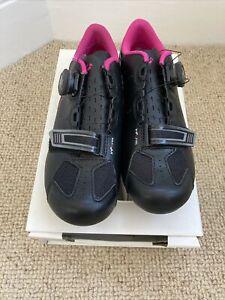 Bontrager Anara Road Womens Shoes Size Eu 39 / Uk 6.5