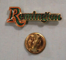 Remington Firearms Hat Pin, for Hat Vest Lapel or Tie, Vintage - New Old Stock