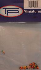 Tasma 570 - 25 Pre Painted Plastic Figures About N Gauge 1:200 Scale - 1st Post