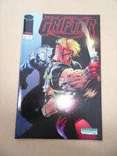 Grifter (vol 1)  5 . Image 1995 . VF