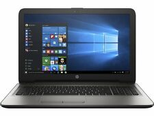 "NEW HP 15.6"" Touch-Screen Laptop AMD Quad Core 12GB RAM 1TB HDD Radeon R5 WIN10"