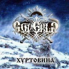 Goverla - Winter Storm CD, ZGARD Members !!!  TEMNOZOR,Nokturnal Mortum