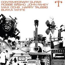 V/A - Contemporary Guitar 180G LP REISSUE NEW Basho, Fahey, Ochs, Taussig, White