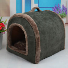 Pet Supplies Kennel Pet Nest Cat Nest Dog House Comfortable Warmth Pet Tents