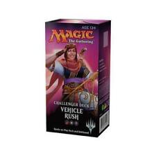 MTG Magic the Gathering Challenger Deck Vehicle Rush