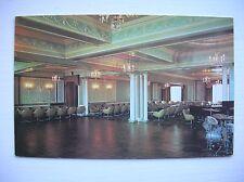 Claremont Hotel, Adam Room, Blackpool. (J Arthur Dixon)
