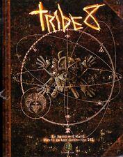 JDR RPG JEU DE ROLE /  TRIBE 8  LIVRE DE BASE VF
