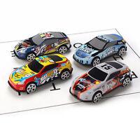 Mini Alloy Car Toys Racing Vehicles Models Kids Boy Playing Toy Xmas Gift Random