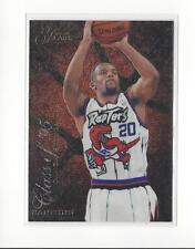 1995-96 Flair Class of '95 #R10 Damon Stoudamire Raptors