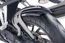 PUIG GARDE BOUE ARRIERE BMW K1300 S 09-16 NOIR MAT