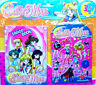 Sailor Moon Stickers & Book set party bags Japanese Puffy sticker