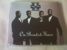 BOYZ II MEN - ON BENDED KNEE - UK CD SINGLE