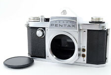 Rare [Excellent++] Pentax AP Body Only SLR 35mm Film Camera From Japan #724743