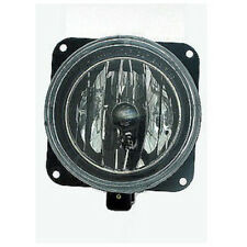 FO2592194N Fog Lamp Assembly Front Fits 2005-2006 Ford Escape