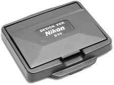 Protezione display con paraluce per Nikon D90  *NUOVA*