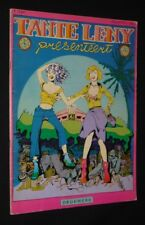 Tante Leny presenteert (N. 22, Augustus 1976)