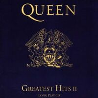 Queen Greatest hits II (1991) [CD]