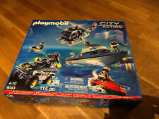 Playmobil 9043 City Action