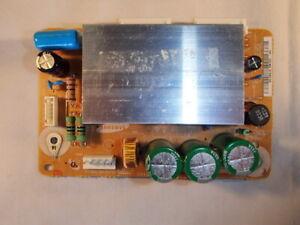 "Samsung 42"" PN42B400 LJ92-01668A Plasma X-Main XSUS Board Unit"