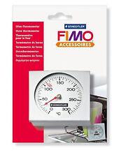 Fimo Arcilla Polimérica 0c - 300c 8700-02 Termómetro de horno