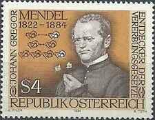Timbre Personnages Autriche 1592 ** lot 12353