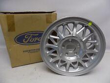 New OEM 1993-1996 Mercury Cougar Aluminum Wheel Rim Assembly