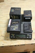 Anton Bauer QUAD POWER CHARGER INTER ACTIVE 2000 WITH PROPAC 65W