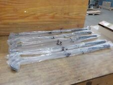 Callaway Big Bertha OS Irons Set Left Hand Graphite Stiff 5-PW