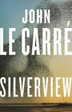 More details for silverview by john le carre