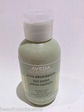 AVEDA -PURE ABUNDANCE - VOLUMISING HAIR POTION 7oz/20g