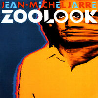 Jean-Michel Jarre - Zoolook CD 2015 Sony Music [88875046352]  Made in The EU