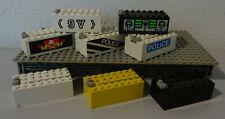 (I8/1) Lego Caja de la Batería 4760c01 6399 6430 6450 6480 6990 6991 Usado