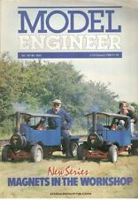 February Model Engineer Hobbies & Crafts Magazines