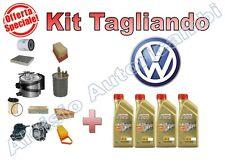 KIT TAGLIANDO VW POLO (9N_) 1.4 TDI 59KW 80CV ***Spedizione inclusa***