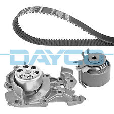 FOR RENAULT CLIO II III IV 1.2 16V TIMING CAM BELT KIT & WATER PUMP KP25577XS