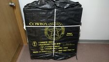 Waste Wrangler Cowboy Collapsible Container 11HH2/X/08/04 11HH2/Y/08/04