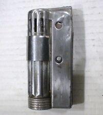 Briquet Ancien IMCO Triplex Original Vintage Fuel Lighter Feuerzeug Accendino