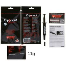 11g Thermal Grizzly Kryonaut CPU Processor Heatsink Fan Thermal Cooling Paste