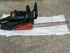 Jonsered 2054 Turbo Chainsaw