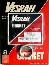 Juntas y cierres de motor Vesrah para motos Suzuki
